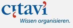 Logo Citavi Wissen organisieren