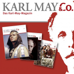 Bild Karl May Magazin Abokarte