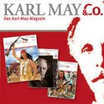 Bild Karl May & Co.: das Karl-May-Magazin