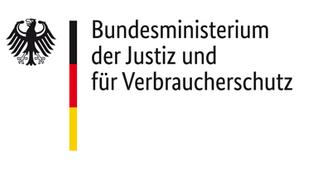 Logo Bundesministerium der Justiz und für Verbraucherschutz