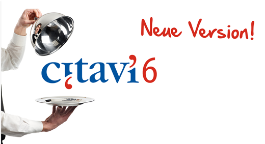 Logo Citavi 6 neue Version