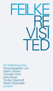 Cover Feilke Revisited