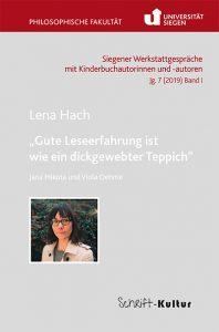 Cover Lena Hach