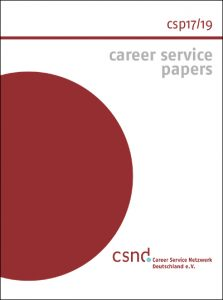 career service papers Cover