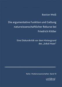 Bastian Weiß Cover