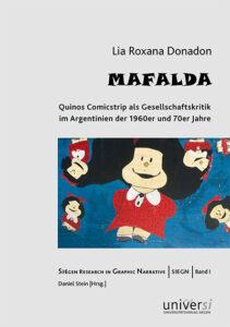 Mafalda Cover