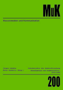 MuK 200 Cover